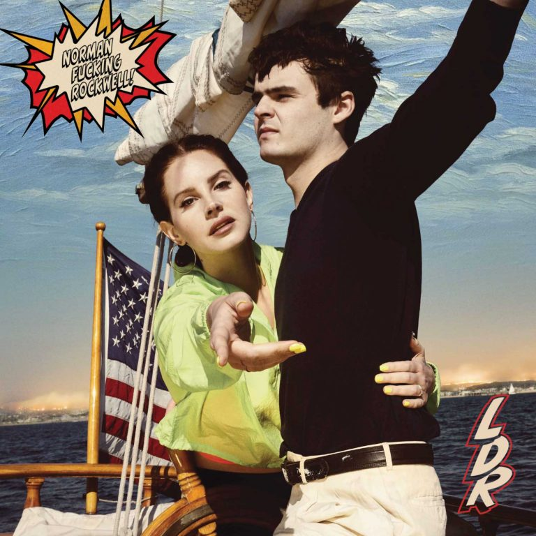 "Music Review: ""Norman F***ing Rockwell!"" by Lana Del Rey"
