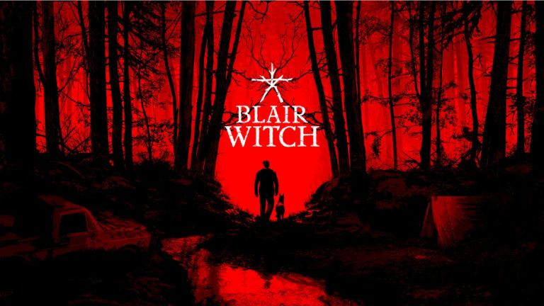 Video Game Review: Blair Witch