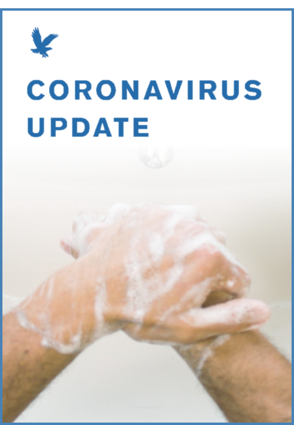 Coronavirus Horizons Update