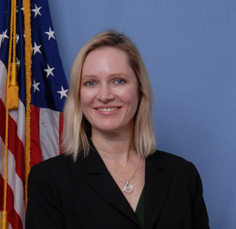 FBI Job Profile: Special Agent Suzanne Allen