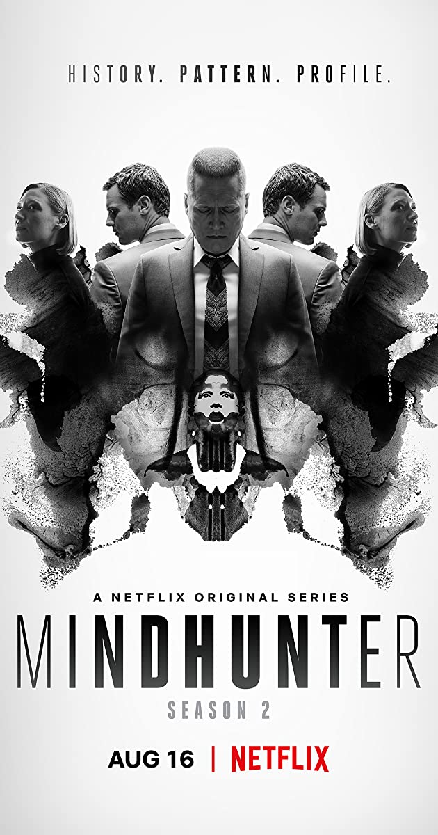 "TV Review: The Binge-worthy ""Mindhunter"""