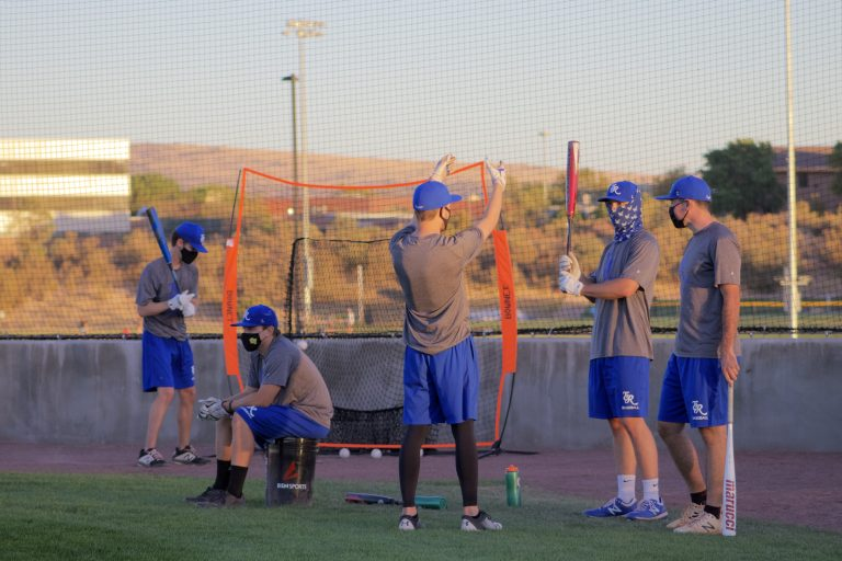 Embry-Riddle Welcomes New Baseball Program