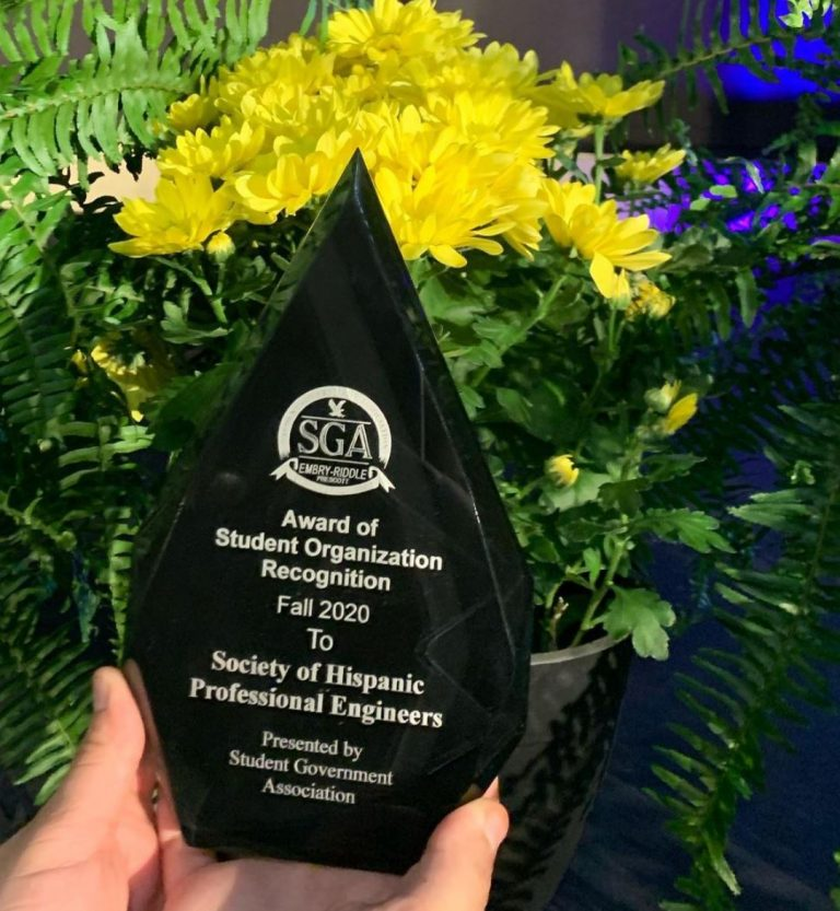 Student Org, Staff, and Faculty Recognition Award Winners