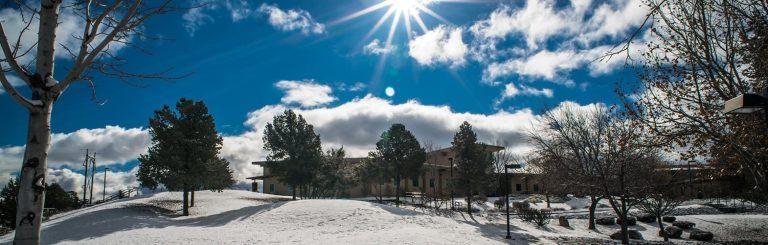 Jan. 6: ERAU Announces the Prescott Campus will be Online Jan. 20; In-Person Feb. 1