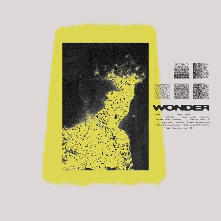 """Music Review: Billy Lemos Creates Brief yet Immersive Sonic Landscapes on """"Wonder"""" – Rating: 4.25/5"""