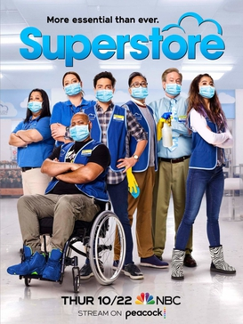 """Binge-worthy TV Review: """"Superstore"""" – Rating 4.5/5"""