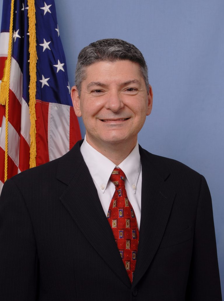 FBI Career Profile: Supervisory Forensic Accountant Larry Vigna