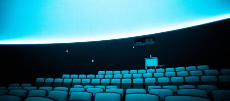 "Planetarium Presents ""Water Wednesday"""