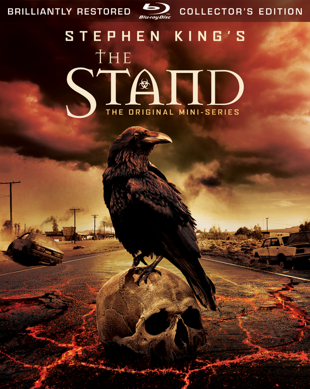 """Movie Review: """"The Stand"""" by Stephen King – Rating 4/5"""
