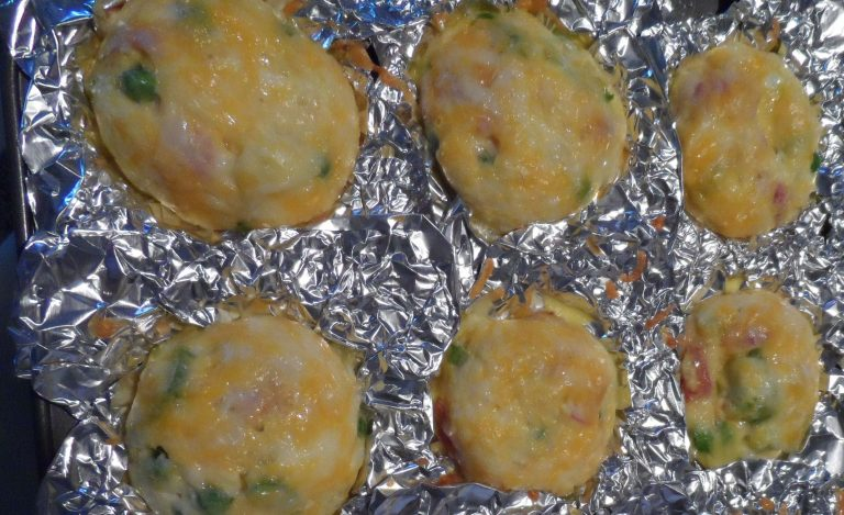 Recipe Review: Breakfast Muffins – Rating: 5/5