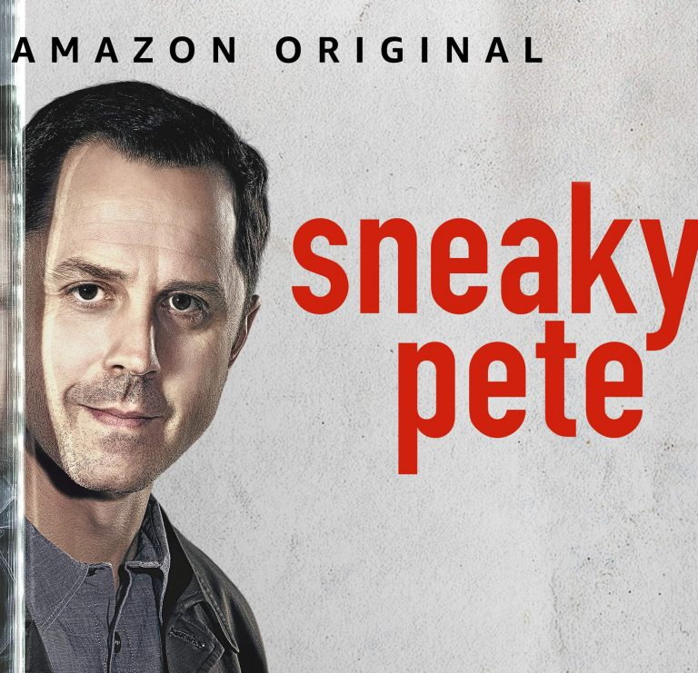 "TV Show Review: ""Sneaky Pete"" – Rating: 4/5"