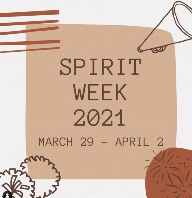 SGA Update: Embry-Riddle's first spirit week
