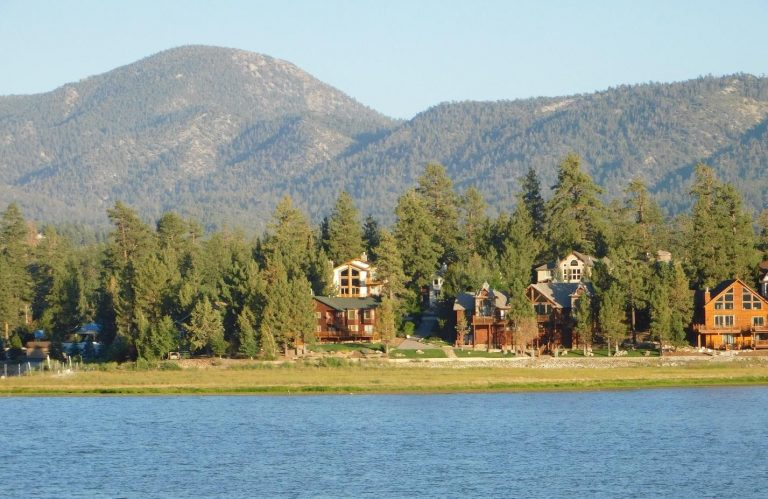 Travel Series – Big Bear, California