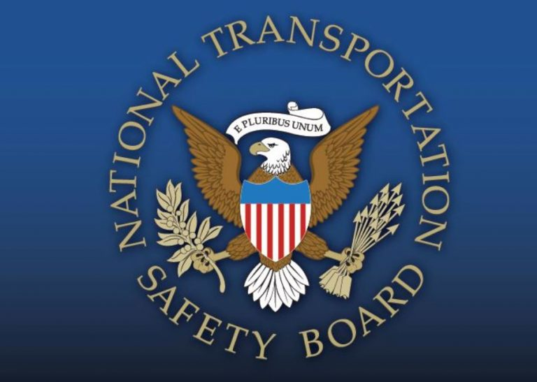 NTSB Conducts Board Meeting and Releases Statements on Kobe Bryant Helicopter Crash