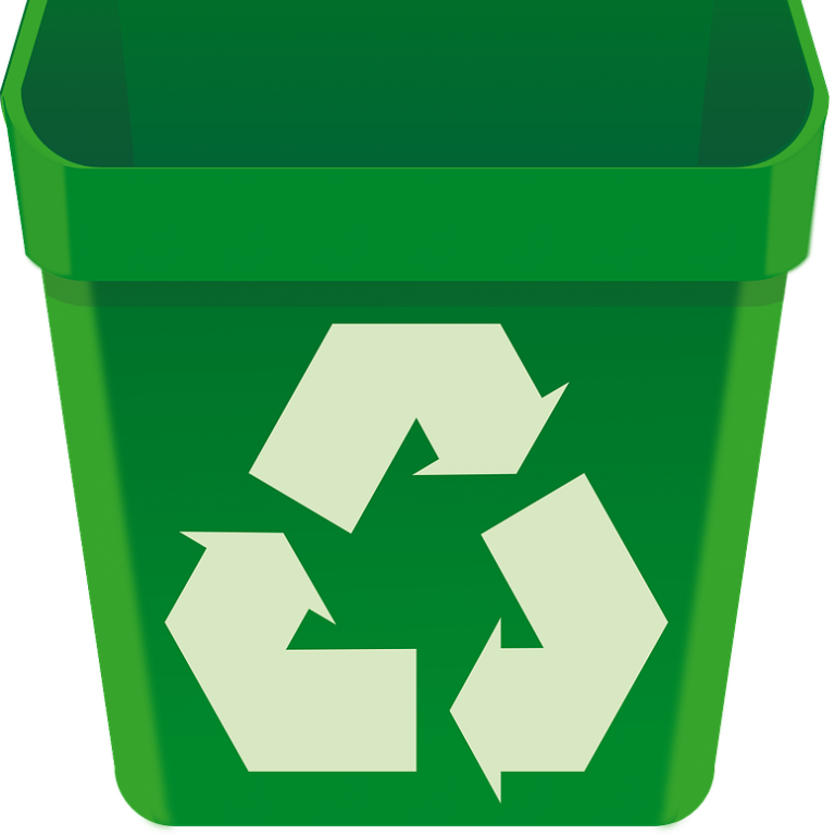 Recycling Programs May Return to Campus in Fall
