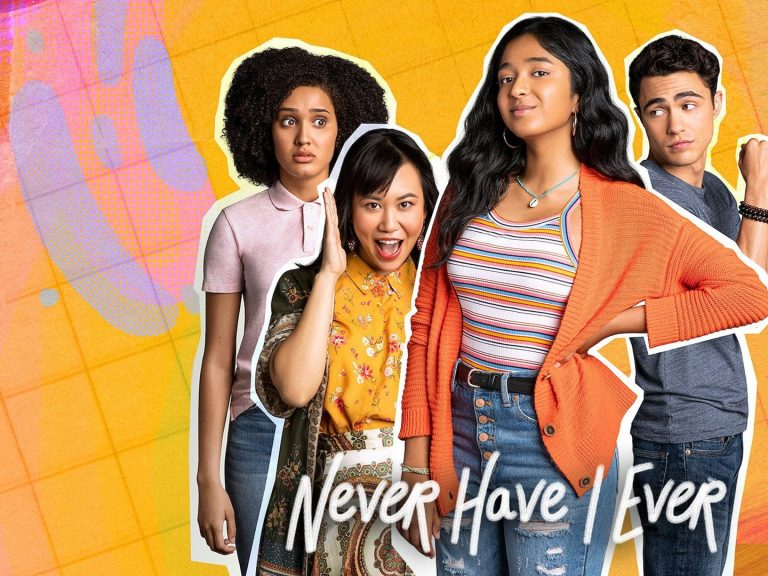 """""""Never Have I Ever"""" Review"""
